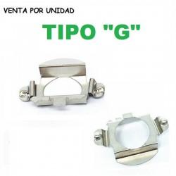 ADAPTADOR CONVERSION LED Y XENON TIPO G