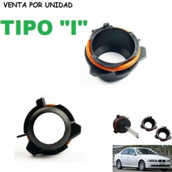ADAPTADOR CONVERSION LED Y XENON TIPO I BMW
