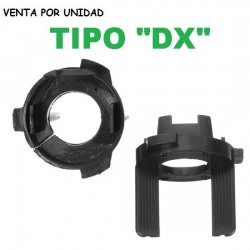 ADAPTADOR CONVERSION XENON VW POLO TOURAN TIGUAN SKODA OCTAVIA TIPO D