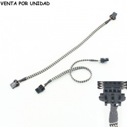 Conector Hembra Bombillas Xenon de Serie D1S D3S Recambio