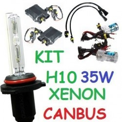 KIT XENON H10 35w CANBUS NO ERROR
