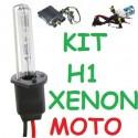 KIT XENON H1 MOTO