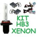 KIT HB3 9005 XENON COCHE